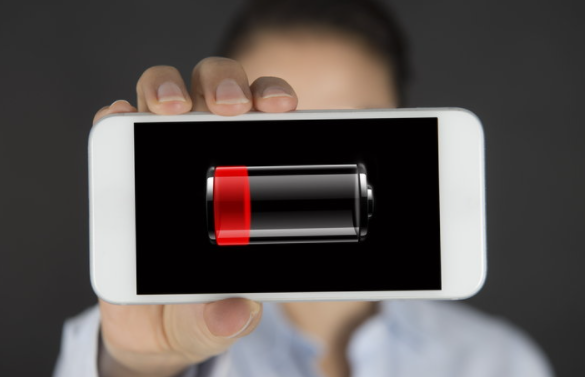 5 reasons why your phone's battery draining so fast